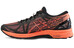asics Gel-DS Trainer 21 - Chaussures de running - orange/noir